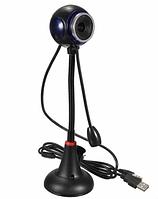 USB веб камера с микрофоном STX 08 Web Cam,Камера для ПК CAMERA STX 08