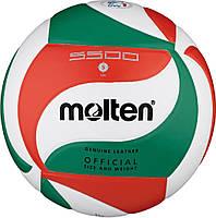Волейбольный мяч Molten V5M5500