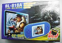 Карманная электронная игра GAME BL 818 A