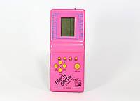 Карманная электронная игра TETRIS 9999