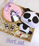 Подарочный набор Панда