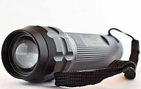 Тактический вело фонарик полицейский Police BL-8700, диод Cree