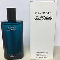 Davidoff Cool Water Man edt 125 ml m ТЕСТЕР