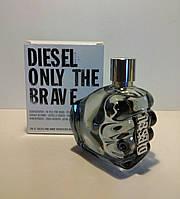 Diesel Only The Brave edt 75 ml ТЕСТЕР для мужчин