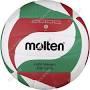 Мяч для игры в волейбол Molten V5M2000