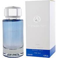 Туалетная Мужская Mercedes-Benz For Men Sport edt 120 ml