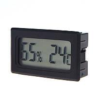 Термометр, гигрометр WSD-12A