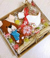 Подарочный набор Happy box новогодний #5