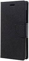 Чехол для телефонов TOTO Book Cover Mercury Lenovo Vibe S1 Lite Black
