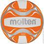 Мяч для пляжного волейбола Molten BV1500-OR