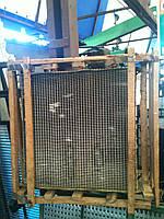 Сердцевина радиатора Нива, Енисей 5-ти рядн