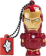 Флеш-память USB Tribe USB Flash Marvel 16GB Iron Man