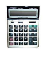 Электронный настольный калькулятор CITIZEN 3882