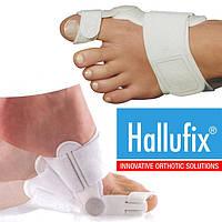 Ортопедическая вальгусная шина Hallufix, корректор большого пальца стопы
