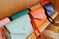 Чехол-сумочка для телефона 6 цветов