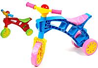 Каталка Ролоцикл трехколесный 3220