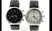 Мужские часы TISSOT 1853 классические кварцевые часы