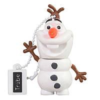 Флеш-память USB Tribe USB Flash Frozen 16GB Olaf