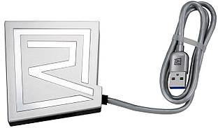USB-концентратор Remax Rhyden Series 3U Hub RU-U7 Silver