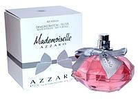 Azzaro Mademoiselle edt 90 ml тестер  для женщин