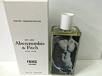 Abercrombie And Fitch Fierce edc 100 ml Тестер для мужчин