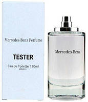 Mercedes-Benz For Him edt 120 ml тестер для мужчин