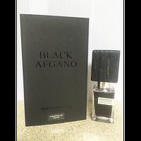 Nasomatto Black Afgano edp 30 ml тестер