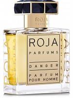 Rojа Danger Pour Homme edp 50 ml тестер для мужчин