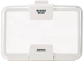 Очки виртуальной реальности Remax 3D Enlarged Screen White