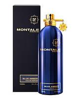 Montale Blue Amber edp 100 ml