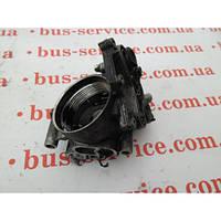 Корпус масляного фильтра для Peugeot Boxer 2.2 HDi 04.2006-. Пежо Боксер 2.2 ХДИ.