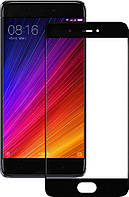 Защитное стекло Mocolo 2.5D Full Cover Tempered Glass Xiaomi Mi5s Black