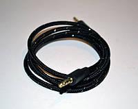 AUX Аудио-кабель 1 метр
