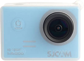 Кейс для экшн-камеры SJCAM SJ5000 Silicon Cover