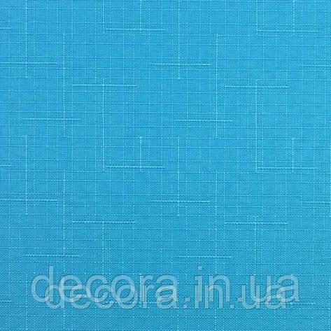 Рулонні штори Уні Len 7430 40см., фото 2