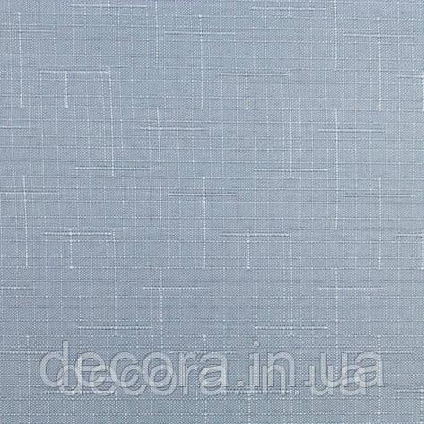 Рулонні штори Уні Len 7436 40см., фото 2