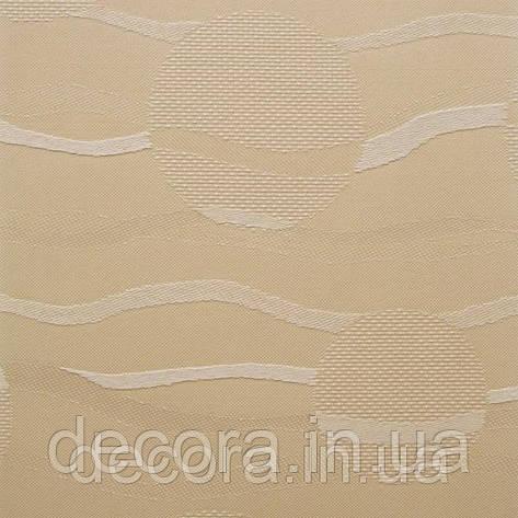 Рулонні штори Уні Sea 2063 40см., фото 2