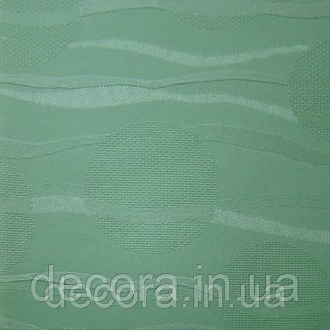 Рулонні штори Уні Sea 2068 40см., фото 2