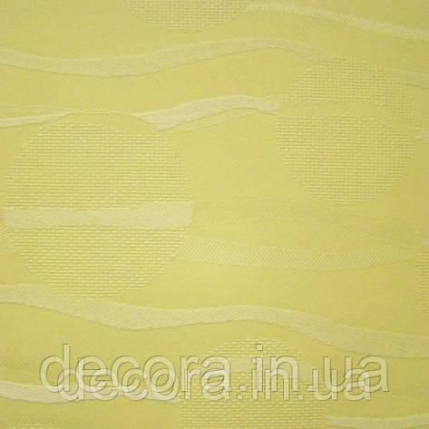 Рулонні штори Уні Sea 2072 40см., фото 2