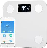 Смарт-весы Yunmai Smart Scale SE White (M1680-WH)