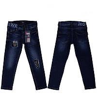 Детские джинсы для мальчика A-yugi
