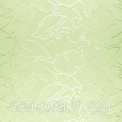 Рулонні штори Уні Azalia Champagne 40см., фото 2