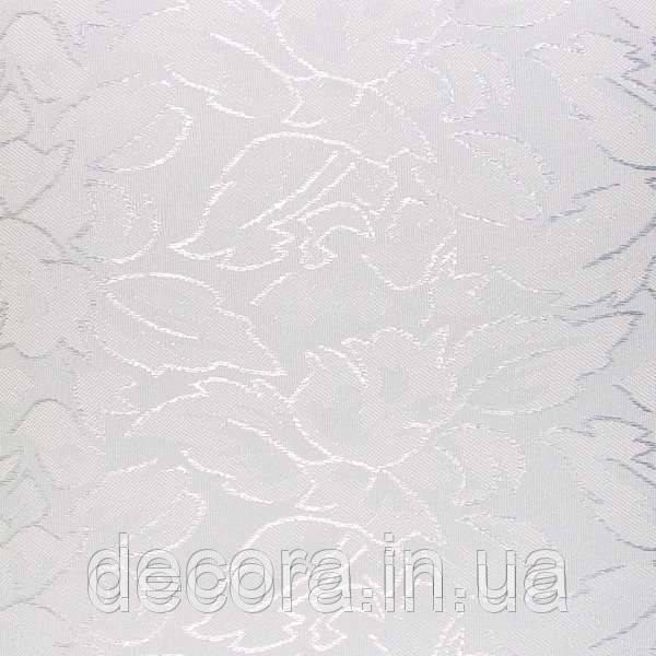 Рулонні штори Уні Azalia White 40см.
