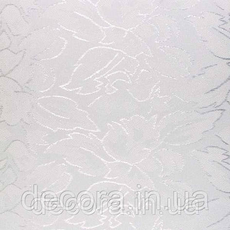 Рулонні штори Уні Azalia White 40см., фото 2