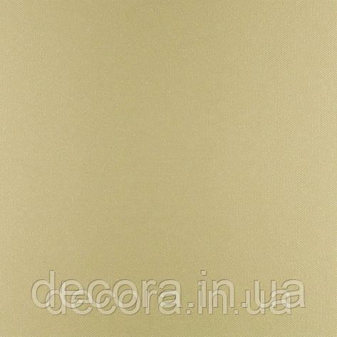 Рулонні штори Уні Umbra b/o Latte 40см., фото 2