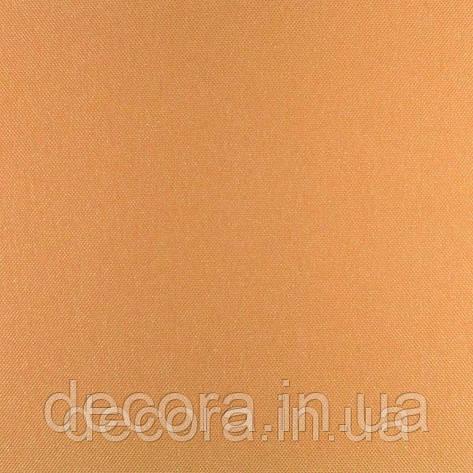 Рулонні штори Уні Umbra b/o Orange 40см., фото 2