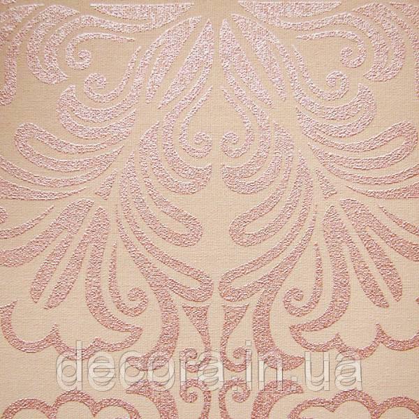 Рулонні штори Уні Emir Pink 40см.
