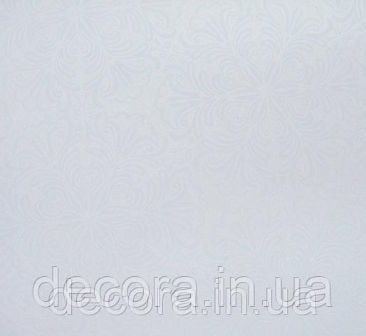 Рулонні штори Уні Emir White 40см., фото 2
