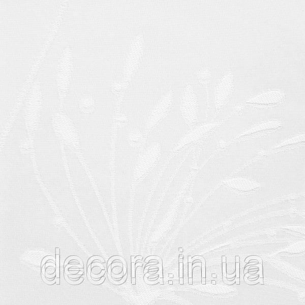 Рулонні штори Уні Fenel 8 White 40см.
