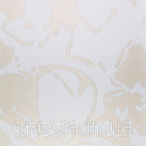 Рулонні штори Уні Briar 1 Beige 40см., фото 2